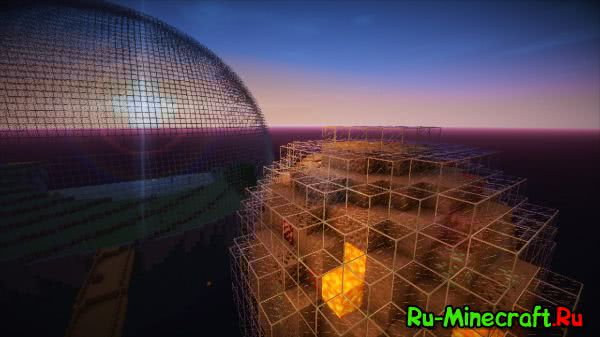 [Клиент][1.7.10] Biosphere Survival (28 Mods)