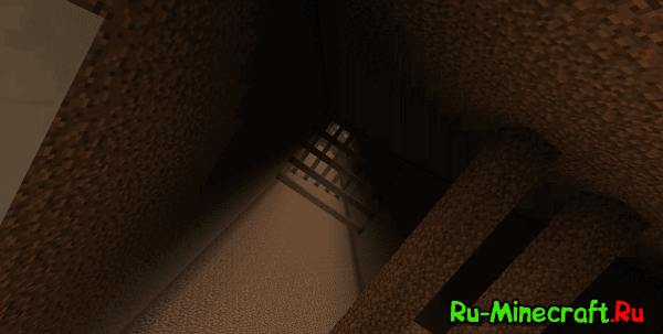 [Map 1.8.9] The Falling 3 - Прыгай!