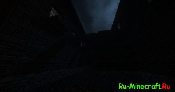 [Map][1.8] Thief v0.5 - Воруем в minecraft