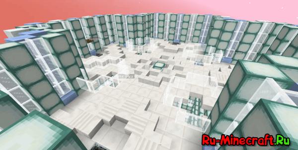 [Map 1.8.9] Party Games - Оторвись по полной!