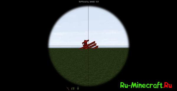 [Client][1.7.10] Сборка ApocalypseHardSurvival