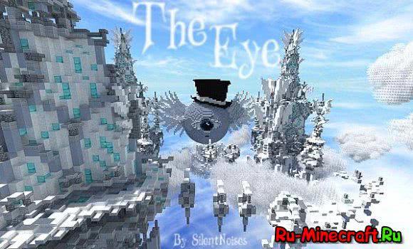 [Map] The Eye - большой глаз