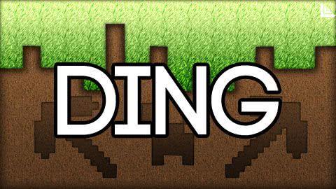 Ding mod [1.12.2] [1.11.2] [1.10.2] [1.8.9] [1.8] [1.7.10]