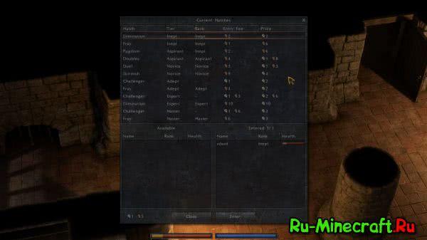 [Разное] Exanima — Dark Souls от инди-разработчиков или что-то новое?