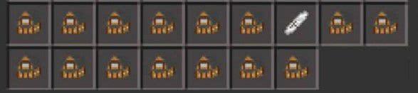 [MCPE 0.14] Insta House Mod - быстрый дом для minecraft pe