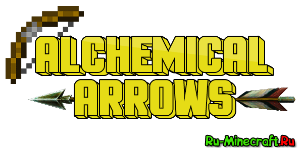 [Bukkit/spigot plugins][1.9] Alchemical arrows - алхимические стрелы