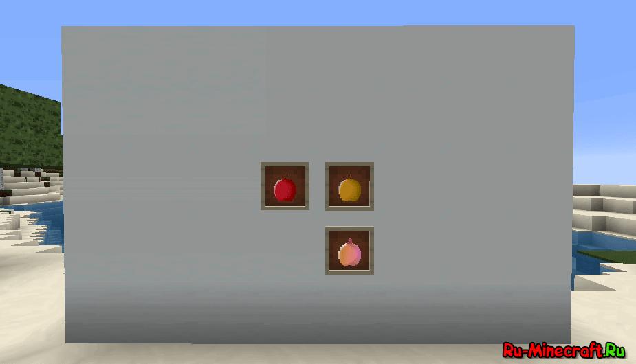 [1.9][32x32]Lidrith-Красивый текстур-пак.