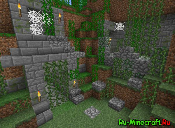 [Client][33 mods][1.7.10] Bounce on measures