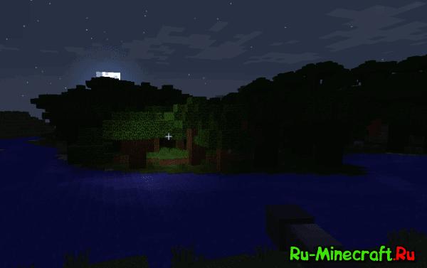 [1.7.10] Flashlight - Новый источник света