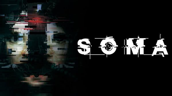 [Разное] SOMA - атмосферный хоррор