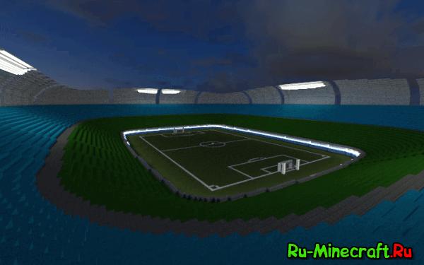 [Map][1.9/1.8] FIFA Olympic Stadium - Олимпийский стадион FIFA