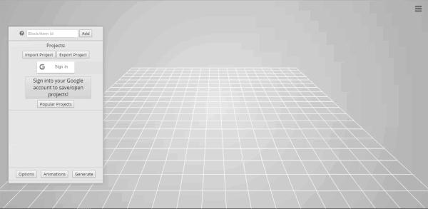 [Guide] Как делать Armorstand модели или объекты на командных блоках