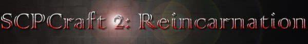 [1.7.10] SCP-Craft 2: Reincarnation - Монстры