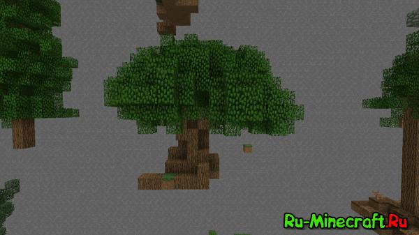 [Туториал] Как сделать Custom tree за 5 минут!
