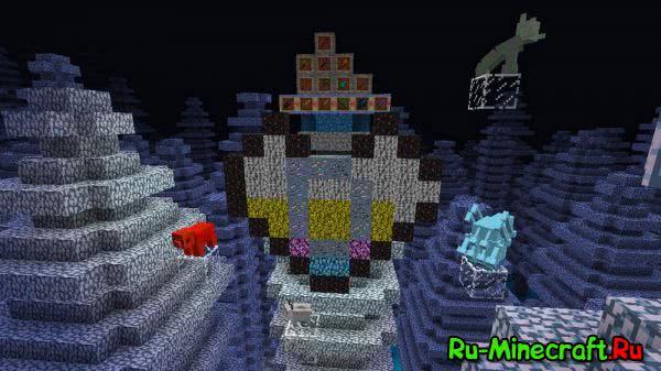 [Клиент][1.7.10] Adventure World - мир приключений