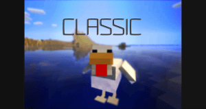 [Клиент][1.6.4] Classic - это есть хорошо