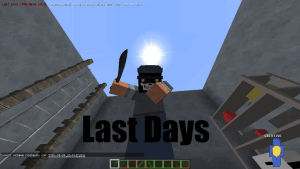 [Сборка][1.7.10] Last Days - DayZ
