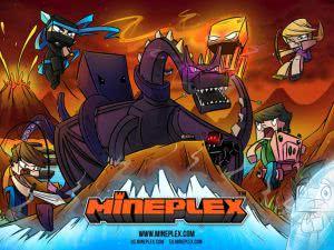 [Сборка][1.8] Сборка сервера Mineplex