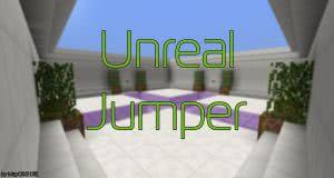 [MAP][1.8] Unreal Jamper - сложные испытания с прыжками