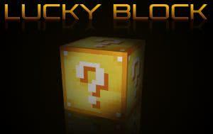 [1.7-1.9.6][Bukkit/Spigot] Advanced Lucky Block - Удачливый блок на ваш сервер