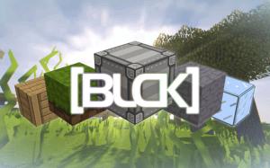 [1.9.2/1.9][512px] BLCK Resource pack - Отличный ресурс пак