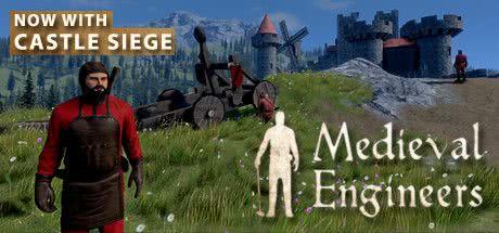 [Разное] Medieval Engineers – Средневековые инженеры