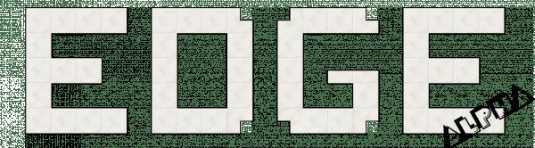 [Map][1.9.2] EDGE - Интересная головоломка