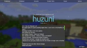 Huzuni - Один из лучших читов [Cheats][1.8]