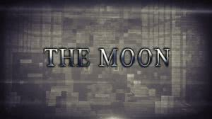 [MAP 1.9] The moon - Луна в minecraft'е