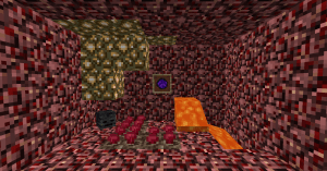 Pocket Nether Link [1.12.2] [1.11] [1.10.2] [1.9.4] [1.8.9] [1.7.10]