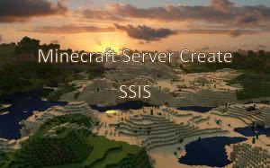 [Files] MSC v. 3.1 (Создание сервера minecraft любой версии)