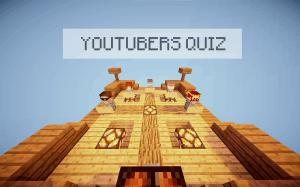 [Карта] [1.9] YouTubers Quiz - Викторина Ютюберов
