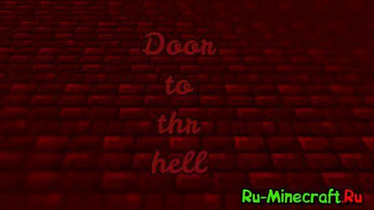 [Map][1.10] Door to the hell