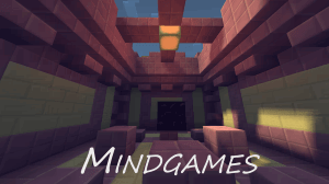 [MAP][1.9.4] MINDGAMES