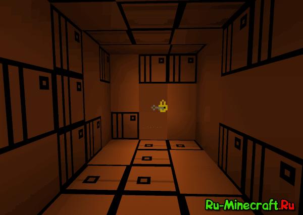 [Карта] Прятки Террария в Minecraft? - Не хило так!