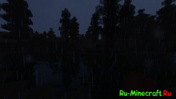 [Client][1.7.10] RealCraft - Реалистичный майнкрафт