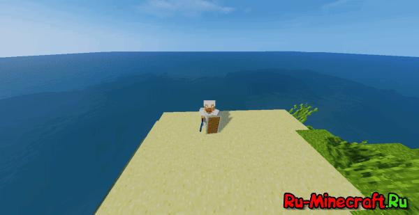 [CLIENT][1.9] VanillaPlus - улучшенный Minecraft!
