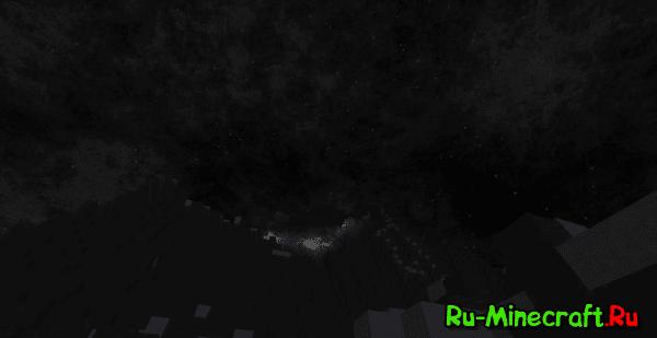 [Client]+[Map][1.7.10] The long dark - выживи!