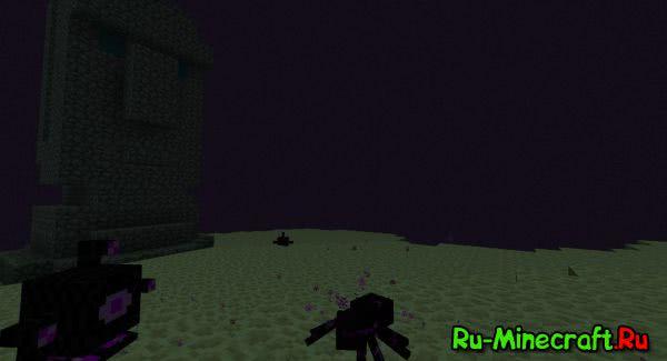 [Client][1.7.10] DungCraft  - Сборочка