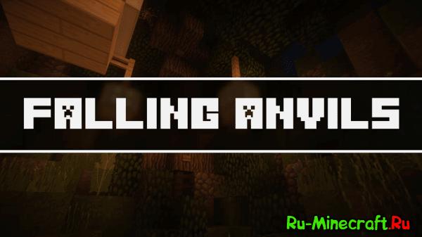 [Map][1.9-1.10] Faling anvils — выживи!