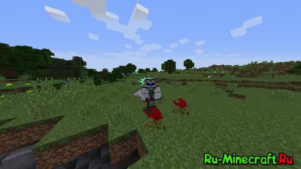 [Сборка][1.10] Клиент Minecraft с модами от SDIR01
