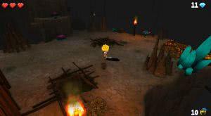 [Разное] Tiny Knight -  Крошечный рыцарь
