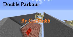 Double Parkour A1 - Двойной Паркур! [MAPS] [1.9.4]