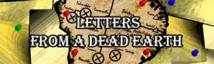 [Map][1.7.5] Letters From A Dead Earth - письма из мёртвой точки земли