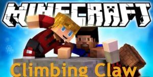 [1.9.4] Climbing Claw - Мега перчатка