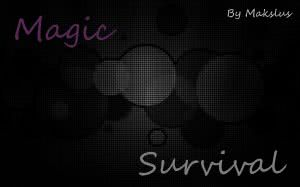 [Client][1.7.10] Magic Survival