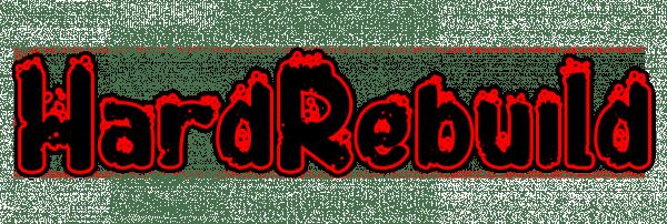 [Сборка][1.10] HardRebuild от SDIR01