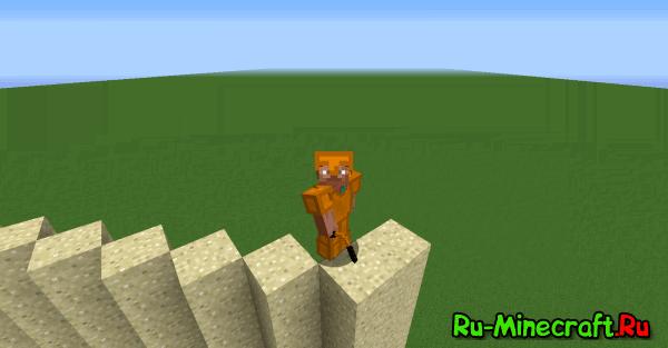 [Mod][1.8] Deadbush – Сухие кусты теперь полезны!