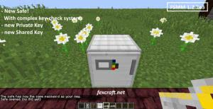 FSMM Fex's Small Money Mod [1.12.2] [1.11.2] [1.10.2] [1.9.4] [1.8] [1.7.10]