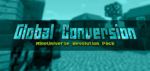 [Клиент][1.8.9] The Global Conversion от SDIR01